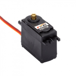 FS5113R Servomotor with Continuous Rotation