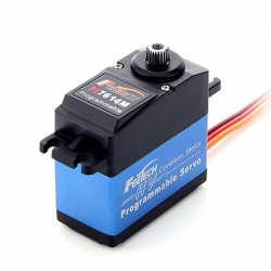 Fi7614M 0.11 sec / 60° 14.5 kg * cm Programmable Servomotor