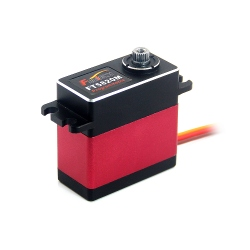 Standard 20kg.cm Metal Gear Digital Coreless Servo FT5820M