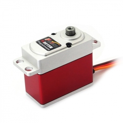 15.5kg.cm High Speed HV Metal Case Digital Car Servo Fi8615M
