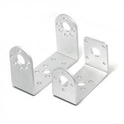 Aluminium Bracket, 27mm FK-US-002 U Shape