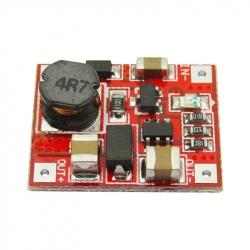 Sursă în Comutație Ridicătoare în Miniatură (5 V, 1 A)