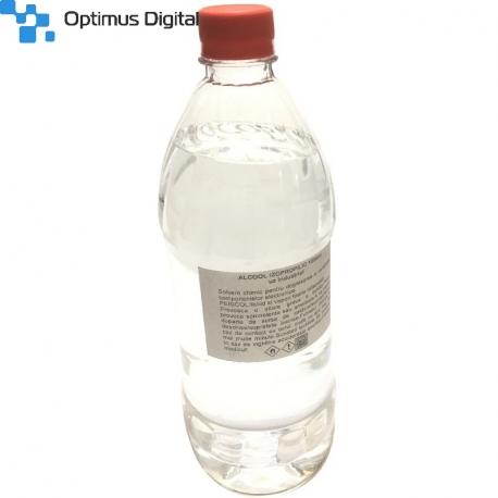 Isopropyl Alcohol 1000 ml