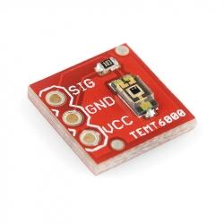 TEMT6000 SparkFun Ambient Light Sensor Breakout Module
