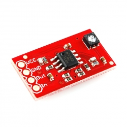 LMV358 Module with Operational Amplifier Breakout