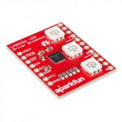 Modul Sparkfun cu Driver LED LP55231