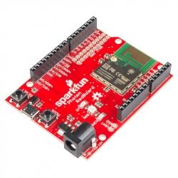 Placă de Dezvoltare Sparkfun RedBoard Photon cu WiFi