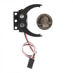 Kit Micro Gheară Robotică de Prindere cu Montura A - Straight