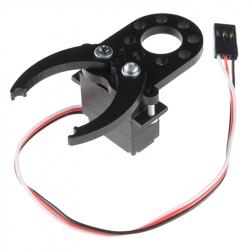 Kit Micro Gheară Robotică de Prindere cu Montura B - Hub