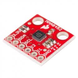 Modul Sparkfun Accelerometru cu 3 Axe MMA8452Q