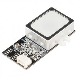 Modul Sparkfun cu Senzor de Amprentă TTL GT-511C1R