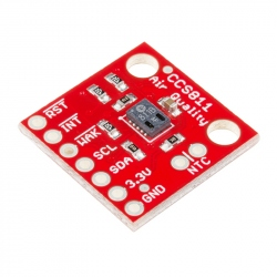 Modul Sparkfun Măsurare Calitate Aer CCS811