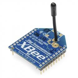 XBee 1mW Wire Antenna - Series 1 (802.15.4)