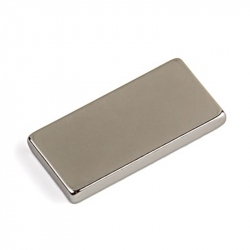 N35 Neodymium Magnet 20 x 10 x 2 mm