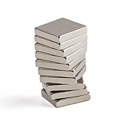 N35 Neodymium Magnet 10 x 10 x 2 mm