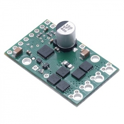 Pololu G2 High-Power Motor Driver 18v17