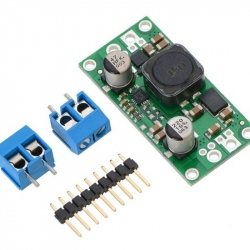 Pololu 6V Step-Up/Step-Down Voltage Regulator Source S18V20F6