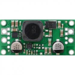Pololu 6V Step-Up/Step-Down Voltage Regulator Source S18V20F6