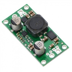 Pololu 9V Step-Up/Step-Down Voltage Regulator Source S18V20F9