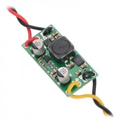 Pololu Adjustable 4-12V Step-Up/Step-Down Voltage Regulator Source S18V20ALV
