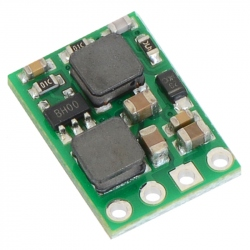 Pololu 9V Step-Up/Step-Down Voltage Regulator S10V3F9