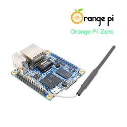 Orange Pi Zero Development Board (with 512 MB RAM)