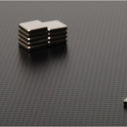 Strong Rare-Earth Magnet (10X2 mm)