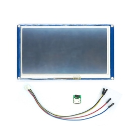 "Nextion NX8048T070 - Generic 7.0"""" HMI TFT LCD Touch Display"