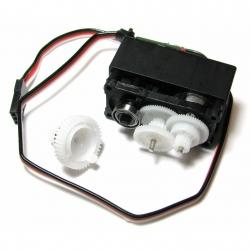 Turnigy TGY-S4505B Dual Bearing Analog Servo 4.8kg / 0.10sec / 40g Servomotor