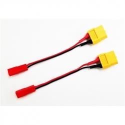 Cablu Adaptor cu Mufă XT-60 și Mufă JST (2 bucati)