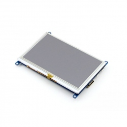 5inch Compatible with HDMI LCD (B) + Bicolor case