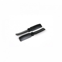 HobbyKing 3550 Bullnose PC Propellers (CW/CCW) Black (1 pair)
