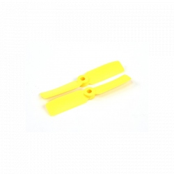 HobbyKing 3550 Bullnose PC Propellers (CW/CCW) Yellow (1 pair)