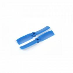 HobbyKing 3550 Bullnose PC Propellers (CW/CCW) Blue (1 pair)