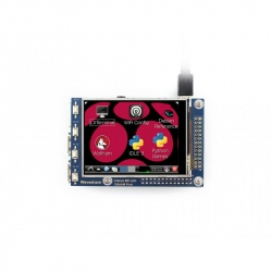 Raspberry PI 2.8'' 320×240 for LCD (A)
