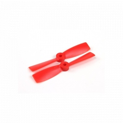 HobbyKing 4050 Bullnose PC Propellers (CW/CCW) Red (1 pair)
