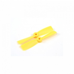 HobbyKing 4050 Bullnose PC Propellers (CW/CCW) Yellow (1 pair)
