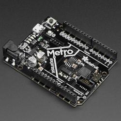 Placă de Dezvoltare Adafruit METRO M0 Express - pentru CircuitPython