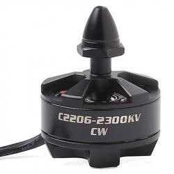 Motor Brushless Turnigy D2206 - 2300KV 31g - CW
