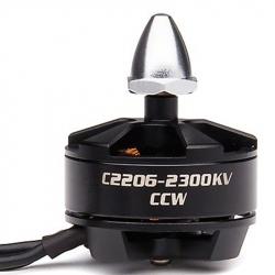 Motor Brushless Turnigy D2206 - 2300KV 31g - CCW