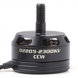 Motor Brushless Turnigy D2205 - 2300KV 28g - CCW