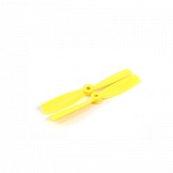 Gemfan 6030 Propellers CW/CCW Set Thick Hub (Yellow)