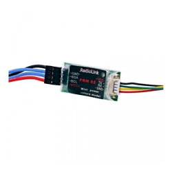 Modul Radiolink OSD - Compatibil cu Pixhawk si APM