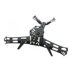 Kit drona Lynxmotion Hunter Mini Vtail - Doar Hardware