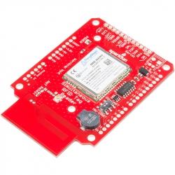 Modul SparkFun de Citire RFID M6E Nano