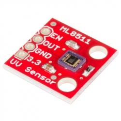 Modul SparkFun cu Senzor UV ML8511