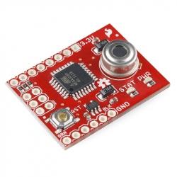 Placa de Evaluare SparkFun cu Termometru IR MLX90614