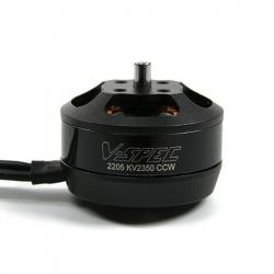 Motor Brushless MultiStar V-Spec 2205 - 2350KV 420W - CW