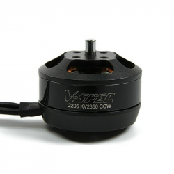 MultiStar V-Spec 2205 - 2350KV 420w Multi-Rotor Brushless Motor - CW