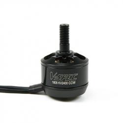 Motor Brushless MultiStar V-Spec 1808 - 2400KV Racer Series - CCW